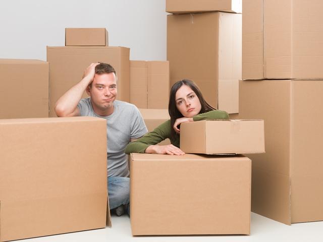 הובלת דירה כולל אריזת תכולת דירה