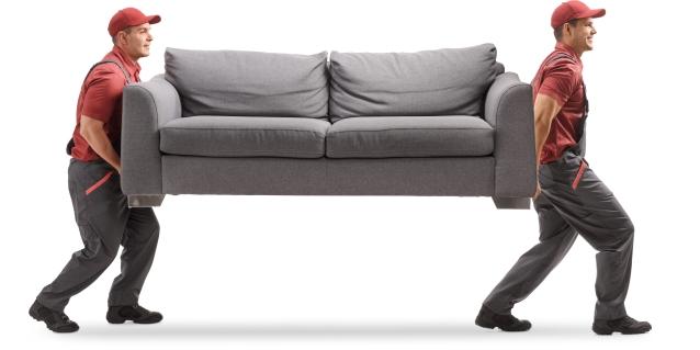 הובלות קטנות של רהיטים