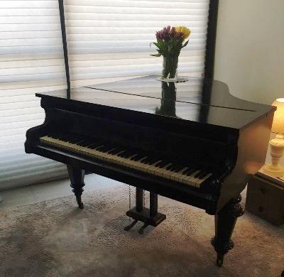 הובלת פסנתר - גט מובינג